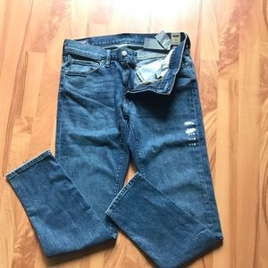Other - Abercrombie & Fitch super slim Jean(men)